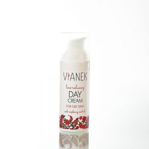 Line-Reducing Day Cream for Oily Skin